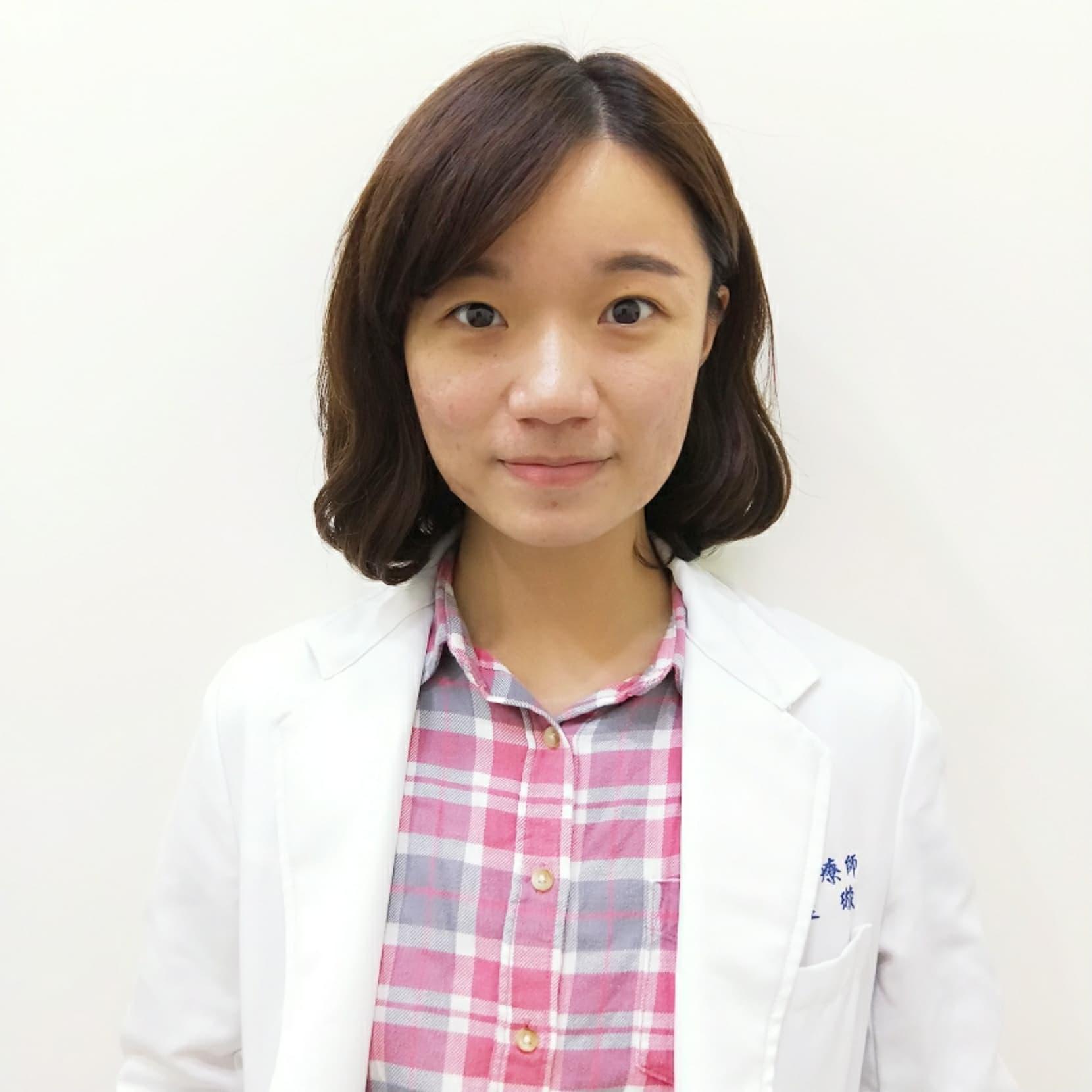 林佳璇/物理治療師